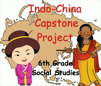 Indo-China (India and China) Capstone Group Project