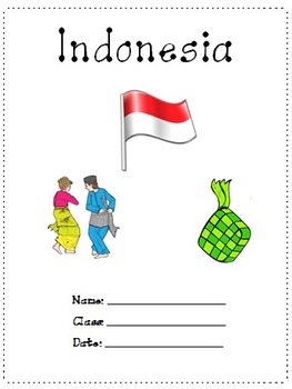 Indonesia A Research project