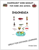 Indonesia, Asia, fighting racism, distance learning, literacy (#1301)