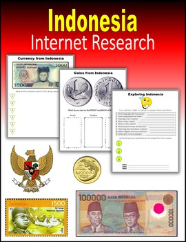 Indonesia (Internet Research)