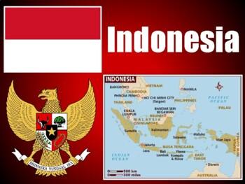 Indonesia PowerPoint