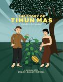 Indonesian English bilingual books series: Timun Mas (and Worksheets)