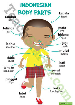 Indonesian Language - Teaching Resource Pack