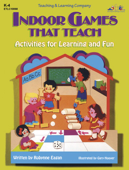 Indoor Games That Teach