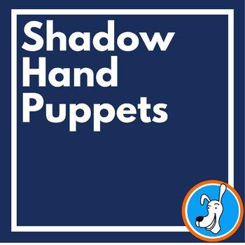 Indoor Recess Activity:  Shadow Hand Puppets