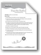 Indoor Recess: Hiding Games (Ten-Minute Activities)