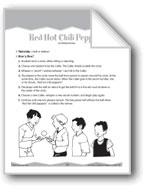 Indoor Recess: Just for Fun (Ten-Minute Activities)