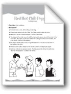 Indoor Recess: Just for Fun (Ten-Minute Activities)