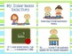 Indoor Recess Social Story