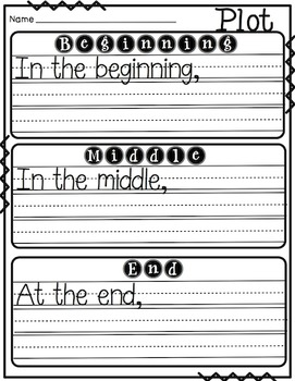 Indpendent Readers Student Response Activity Packet