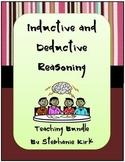 Inductive and Deductive Reasoning in English Language Arts