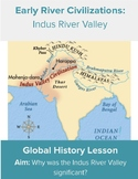 Indus River Valley Achievements