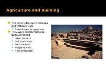 Indus River Valley Civilization