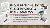 Indus River Valley Close Reading & Image Analysis