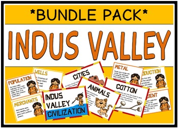 Indus Valley (BUNDLE PACK)