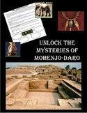 Indus River Valley Webquest - Mohenjo-Daro Excavation