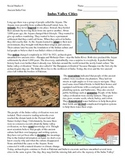 Indus Valley Reading