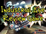 Industrial Age - Review Game
