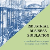 Industrial Business Simulation