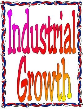 Industrial Growth Unit Plan
