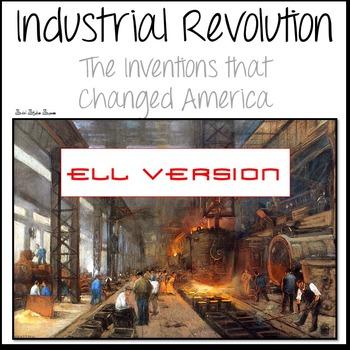 Industrial Revolution Gallery Walk
