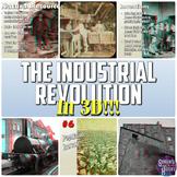 Industrial Revolution 3D PowerPoint
