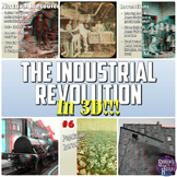 Industrial Revolution 3D PowerPoint