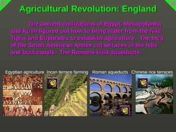 industrial revolution 7 ppts visual engaging 160 ppt slides and