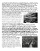 Industrial Revolution Article with Questions and Answer Key Included