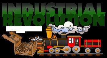 Industrial Revolution Brochure