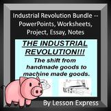 United States Industrial Revolution Bundle