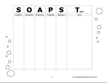 Industrial Revolution: Capitalism vs. Labor (Using SOAPSTone Method)