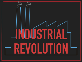 Industrial Revolution Common Core Documents with KEY