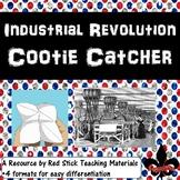 Industrial Revolution Cootie Catcher