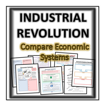 Industrial Revolution- Economic Systems