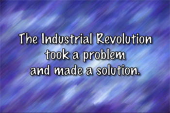 Industrial Revolution - Educational Rock Music Video (with quiz)
