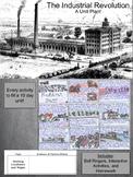 Industrial Revolution: A Unit Plan