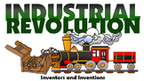 Industrial Revolution - FULL BUNDLE