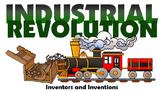 Industrial Revolution - FULL BUNDLE