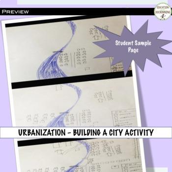 Industrial Revolution Station Activities Bundle (SAVE)