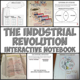 Industrial Revolution Interactive Notebook
