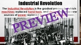 Industrial Revolution Introduction