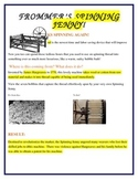Industrial Revolution Inventions Project