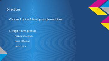 Industrial Revolution - Machine Improvement Project