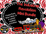 Industrial Revolution Mini Bundle