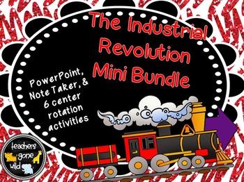 Industrial Revolution Mini Bundle
