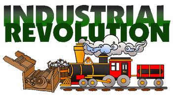 Industrial Revolution, Nationalism, Imperialism UNIT PLAN!