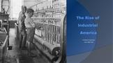 Industrial Revolution PPT - APUSH New Framework - Period 6