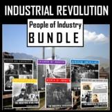 Industrial Revolution- People of Industry BUNDLE: Distance