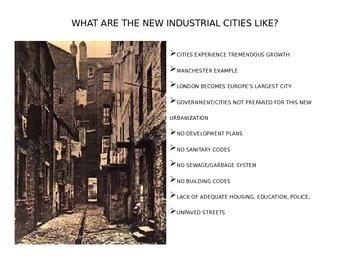 Industrial Revolution PowerPoint